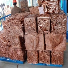 Insulated Copper Wire/Cable Scrap with 40% Copper Recovery