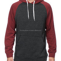 Different Color Hoodies Long Sleeve With