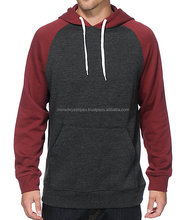 Different Color Hoodies Long sleeve With Custom logos Men Faction Flees Hoodies