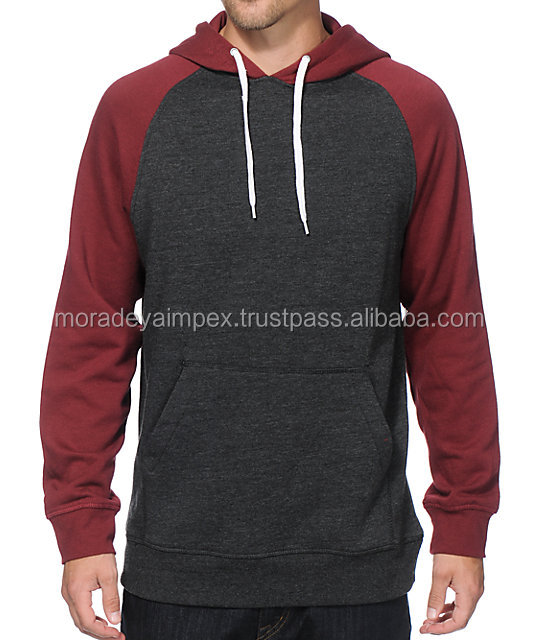 Different Color Hoodies Long sleeve With Custom logos Men Faction Flees Hoodies