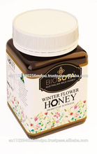 100% Pure best price for pure bio raw sweet honey for sale
