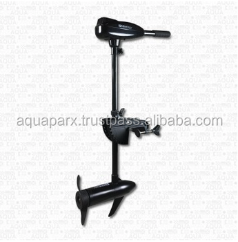 AQUAPARX 32LBS ELECTRIC OUTBOARD MOTOR