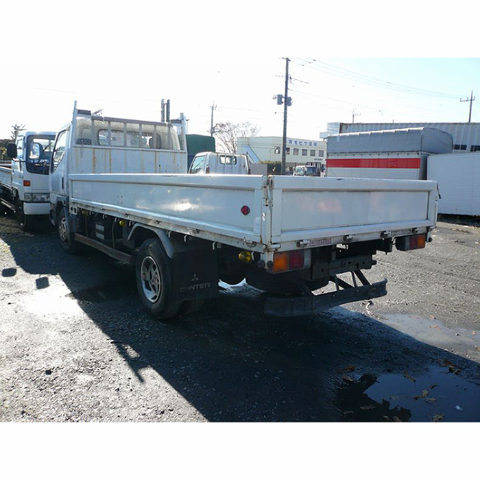 Best Offer Second Hand Tipper Dump Truck Made in Japan
