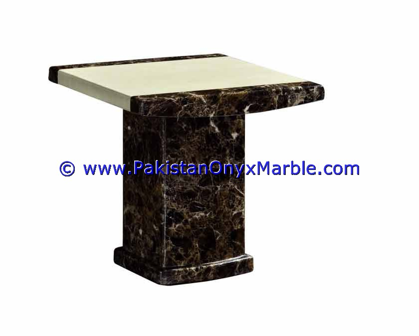 CLASSICAL MARBLE TABLES MODERN COFFEE TABLE COFFEE NATURAL STONE COFFEE FIGURES