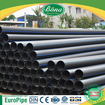 High Quality Competitive Price Water/HDPE Pipe/20mm-1200mm
