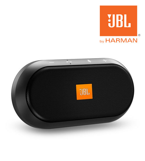 Original and new JBL Trip Visor Mount Portable Bluetooth Hands-free Kit