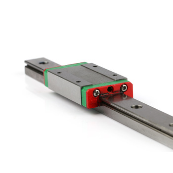 Low price MGN 15CC linear guide rail with cnc router