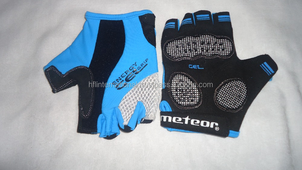 Gel Padding Cycling Gloves