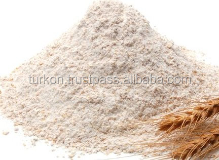 BellaDora Quality Wheat Flour made in Turkey
