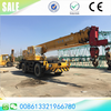 Japanese brand top sale product used 40 ton KATO KR-400H Rough Terrain crane