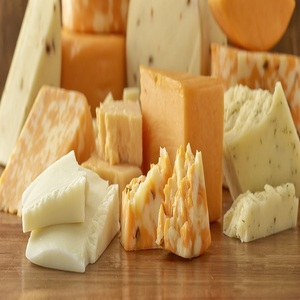 Traditional White Cheese / Edam Cheese/French Cheese