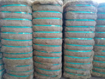coconut fiber /// Coconut coir mattress for sales