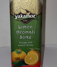 lemon vinegar 500ml.G