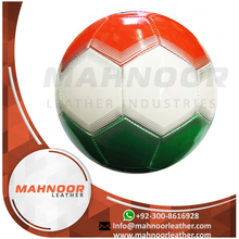 New Style Custom Made Best Quality Size 5 Match Football