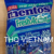 [THQ VIETNAM] MENTOS Chewing Gum 112gr*45 bags