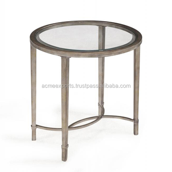 Coffee Table | Hotel Coffee Table | Stainless Steel Coffee Table