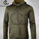 American style Custom Men Plain Hoodies
