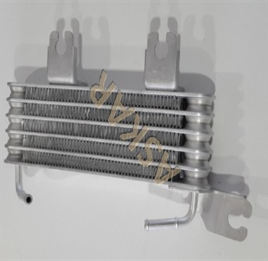 Oil Cooler Assembly for Hyundai