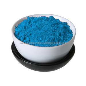 Synthetic food color patent blue v