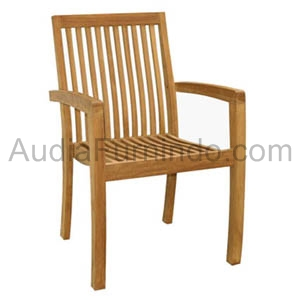 Cheap Stacking Chair Outdoor Furniture