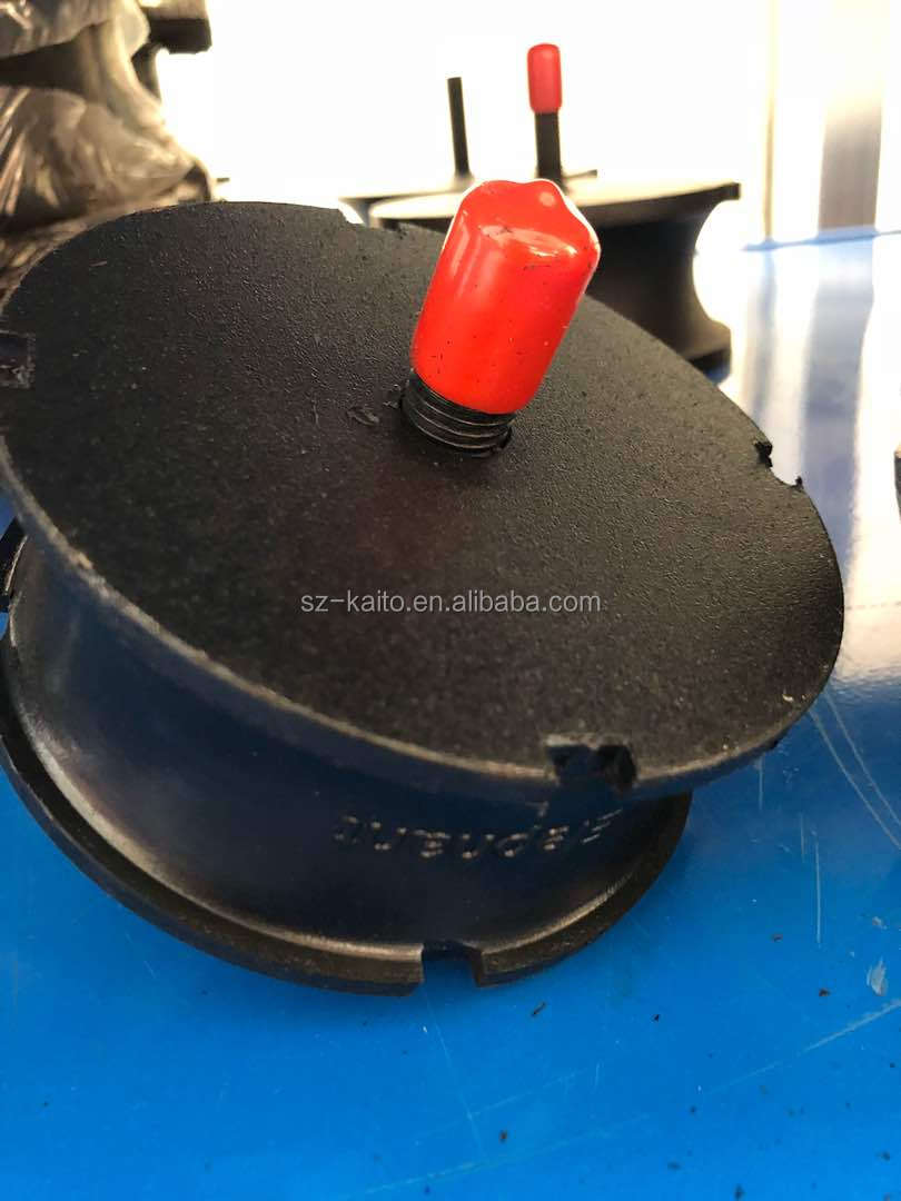 compactor machine rubber buffers for bomag mounting