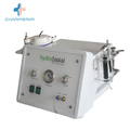 oxygen peel skin rejuvenation diamond dermabrasion machine
