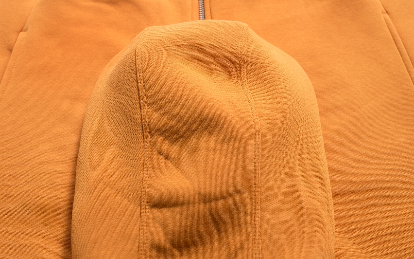 New Arrival 100% Cotton Fleece Pullover/Zipper Hoodies FSW-4303