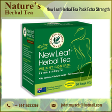 Highly Demanded Best Quality Organic Slimming Herbal Tea for Sale