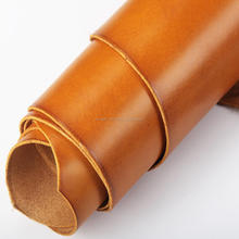 Cow Genuine tanned Vegetable Leather