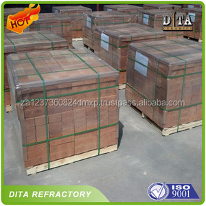 fire clay bricks SK32 SK34 SK36 SK38