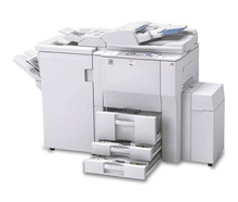 RICOH used copier MP6001 / MP7001 in good condition