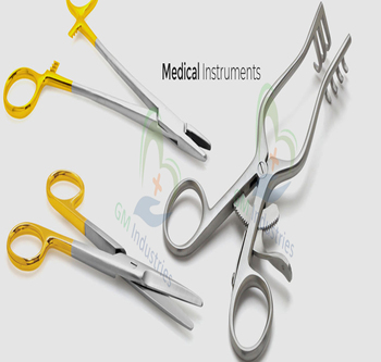 Needle Holders retractor scissors TC Surgical Instruments High Quality 140013