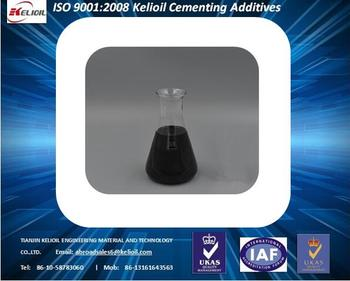 CG116L FLUID LOSS ADDITIVE LIQUID-fast early strength development-OIL WELL CEMENTING