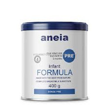 Aneia - German Growing Up Infant Milk Formula Powder 3 from 1 to 2 years