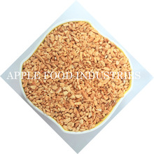 dry garlic granules dehydrated natural garlic