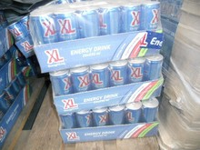 European origin XL 250ml Energy Drink