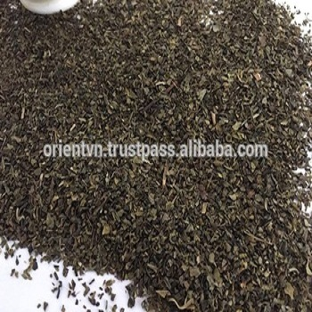 2018 tea collection vietnam green tea BPS
