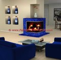 PAKISTAN FACTORY MADE BEST QUALITY LAPIS LAZULI /FIREPLACES