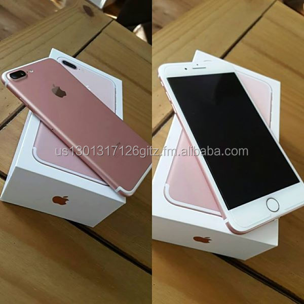 New Arrival For White Apple original phone unlocked Red Phone 7 & 7 plus / 6s & 6s / 64GB