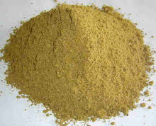 Dried Sea Fish Meal 89% fish meal for animal feed good price