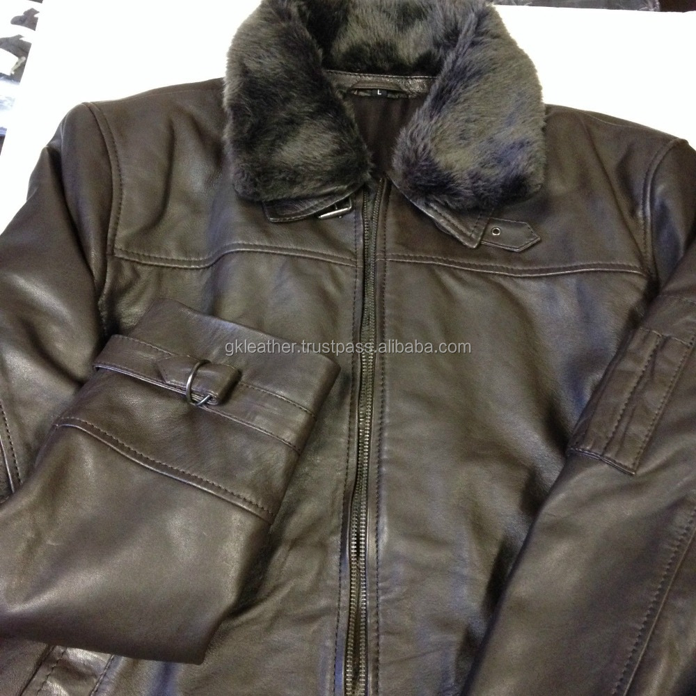 Life Classic Cowhide Motorcycle Jacket