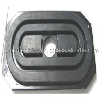 Best Selling OEM parts Anti Vibration Rubber Spring for Railway