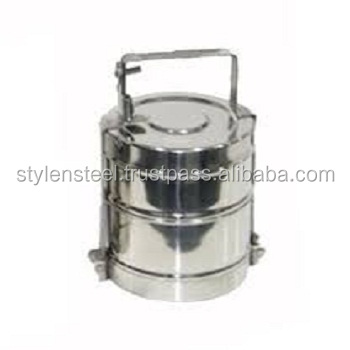Stainless Steel Tiffin Set / stainless steel tiffin box