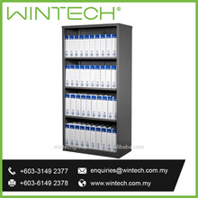 Full Height Cabinet Open Book Shelf In Malaysia