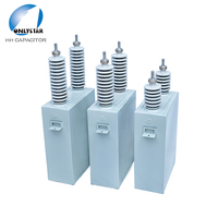High voltage shunt capacitor ht capacitor, professional manufacturer in China.