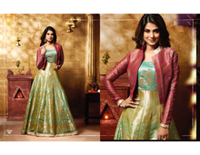 Pakistani Designer Salwar Kameez Suit Beautiful Fashion Festival Wear Embroidery Suit