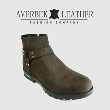 New Genuine Leather Boots For Men, Turkey Wholesale Man Istanbul Shoes Supplier