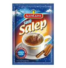 Single Serve Milky Salep