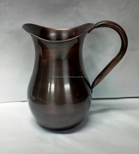 Water Pitcher for Copper Lovers