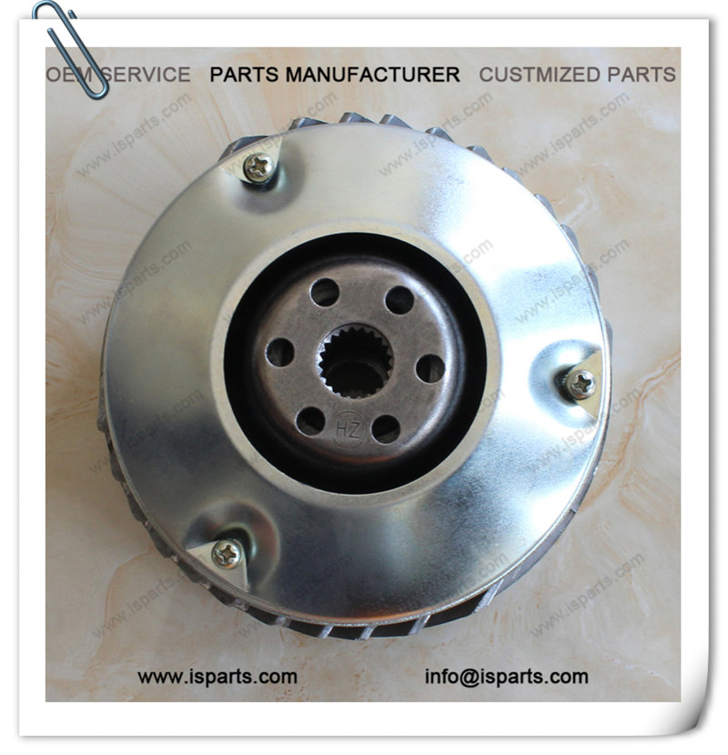 Factory 250cc Drive Clutch for Scooter ATV